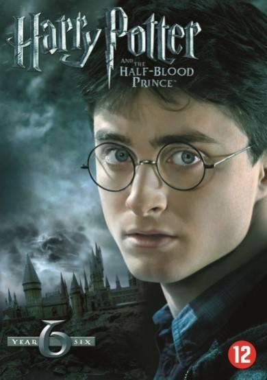 harry potter 6 de halfbloed prins standaard boekhandel