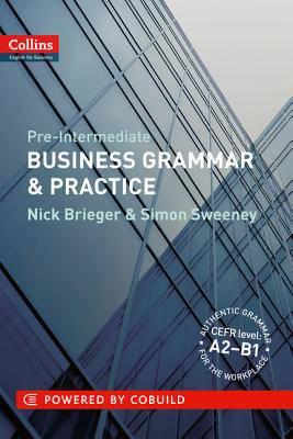 Business Grammar & Practice