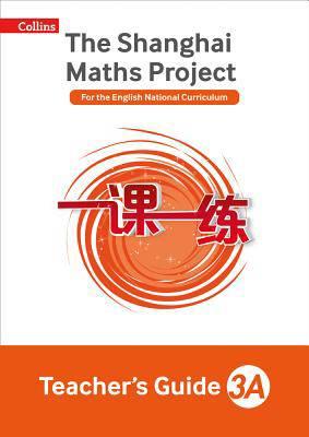 Shanghai Maths Project Teacher's Guide Year 3A