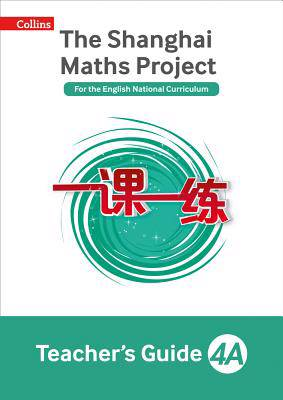 Shanghai Maths Project Teacher's Guide Year 4A