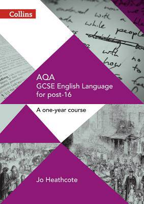 GCSE for Post-16