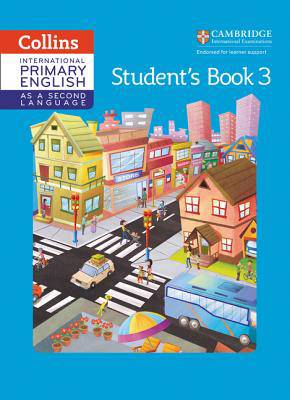 Cambridge Primary English as a Second Language Student Book Stage 3