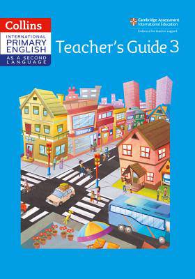 Cambridge Primary English as a Second Language Teacher Guide Stage 3