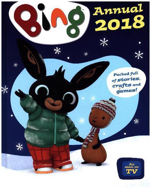 Bing Annual 2018