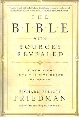 Bible with Sources Revealed