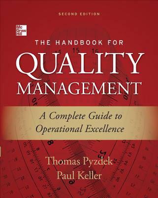 Handbook for Quality Management