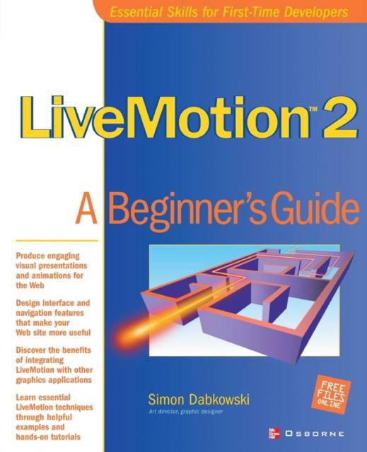 LiveMotion X
