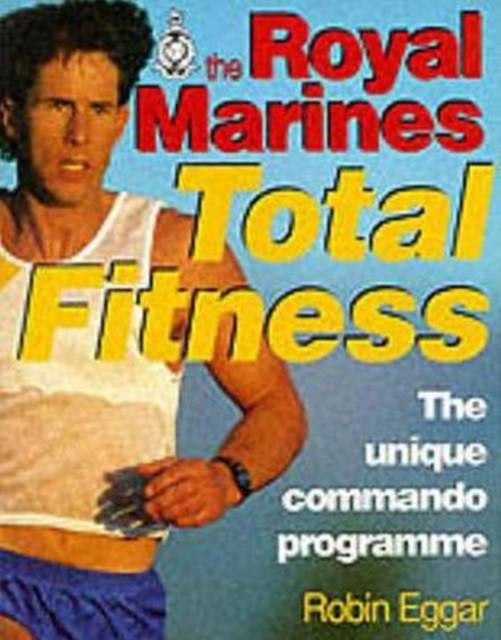 Royal Marines Total Fitness