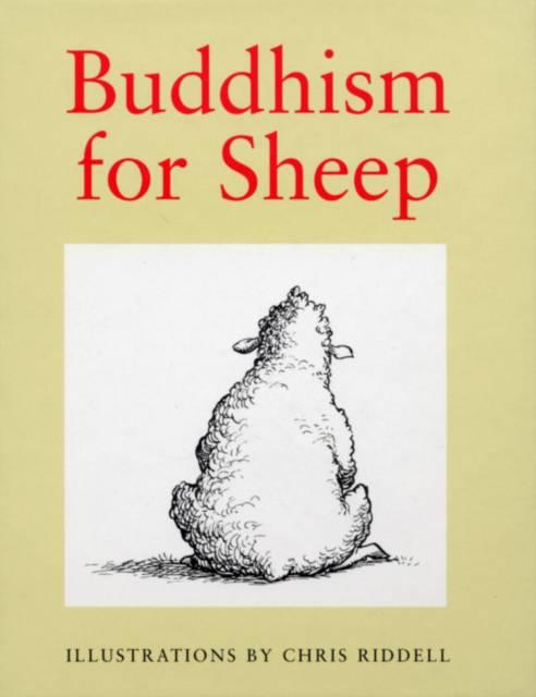 Buddhism For Sheep
