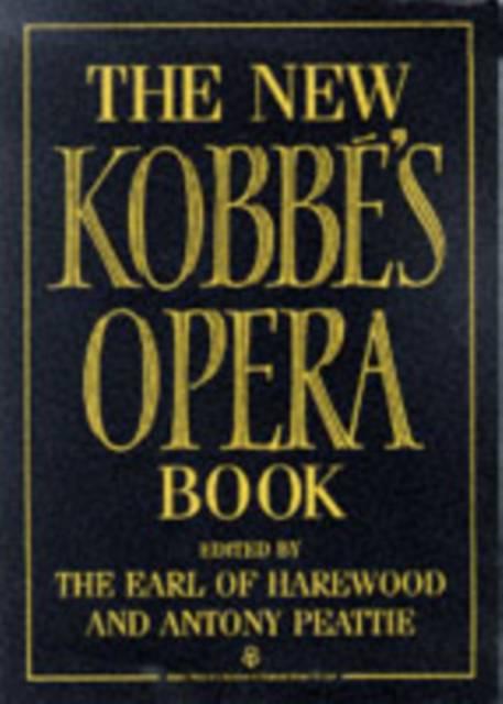 New Kobbe's Opera Book