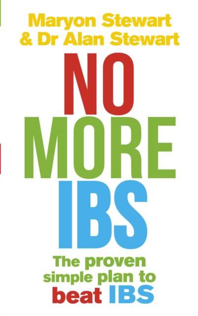 No More IBS!