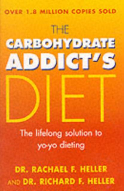 Carbohydrate Addict's Diet Book