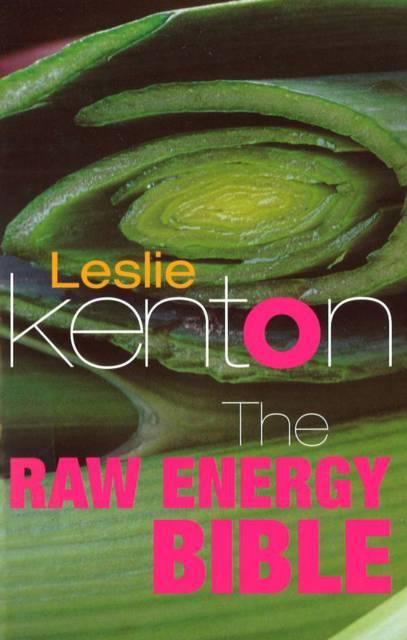 Raw Energy Bible