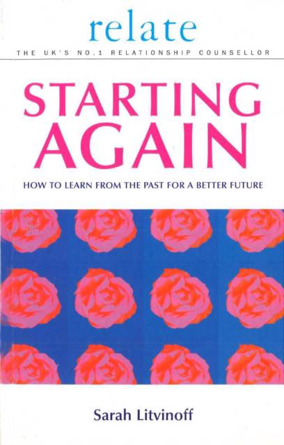 Relate Guide To Starting Again