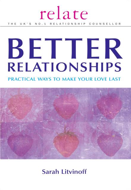 Relate Guide to Better Relationships