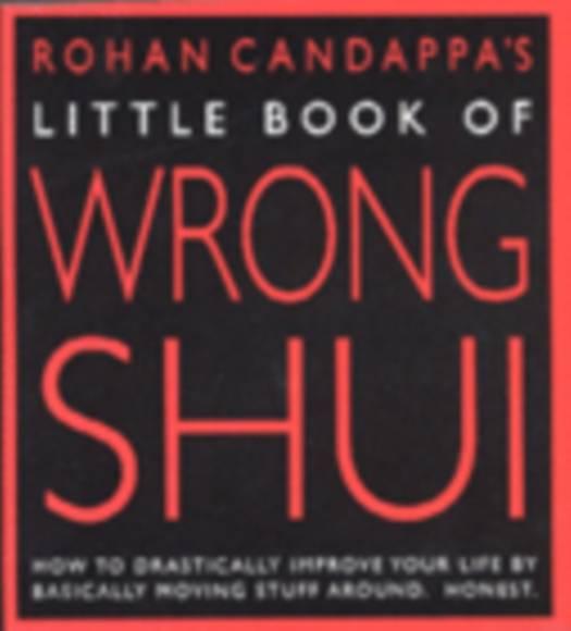 Little Book Of Wrong Shui