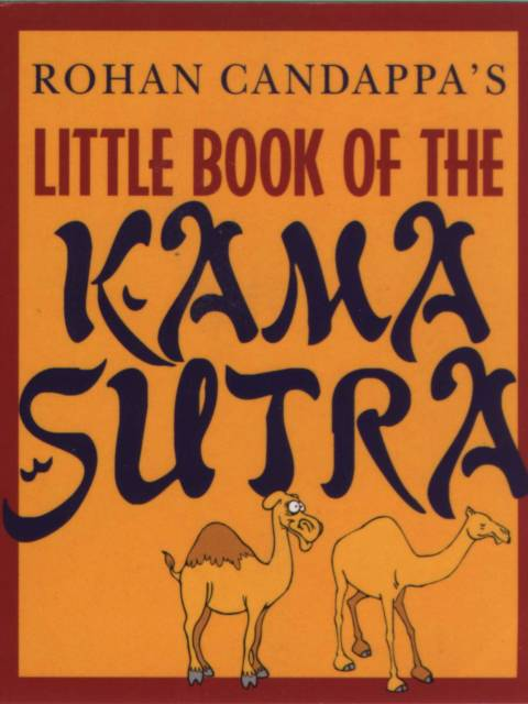 Little Book Of The Kama Sutra