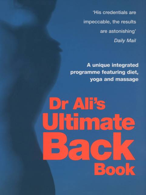 Dr Ali's Ultimate Back Book