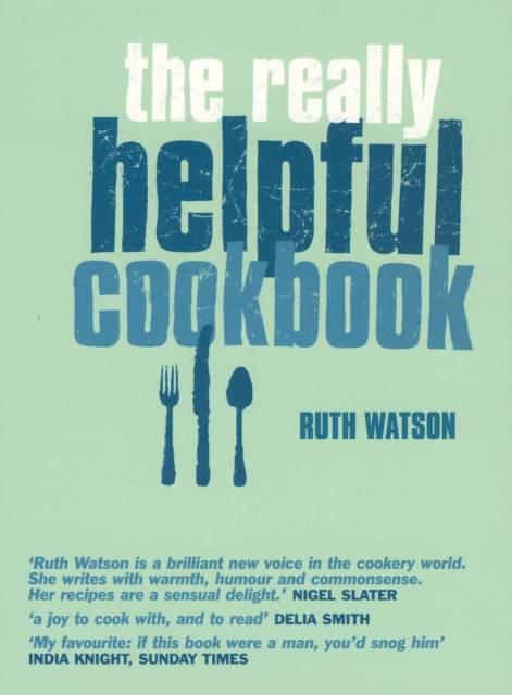 Really Helpful Cookbook