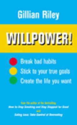 Willpower!