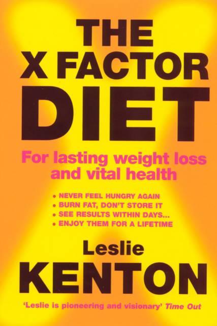 X-Factor Diet