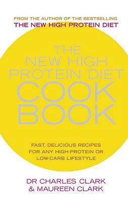 New High Protein Diet Cookbook