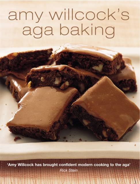 Amy Willcock's Aga Baking