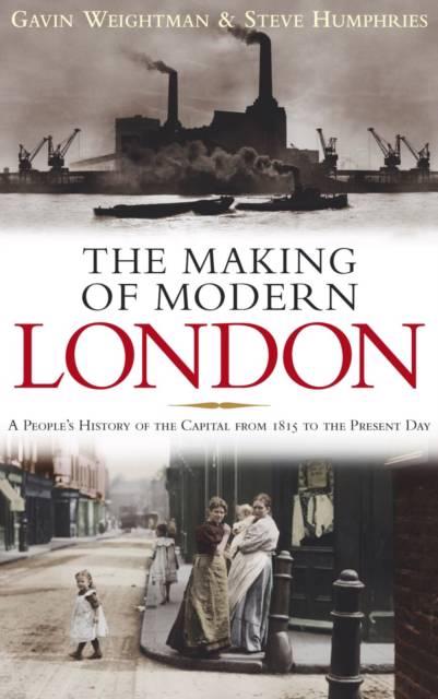 Making of Modern London