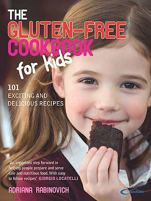 Gluten-free Cookbook for Kids
