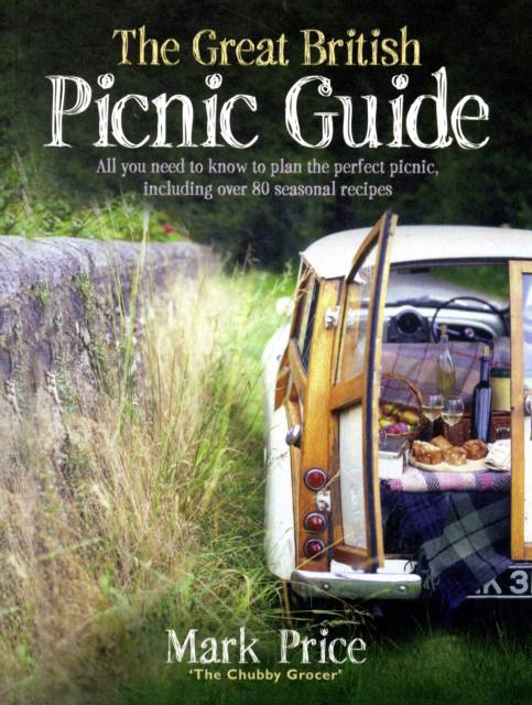 Great British Picnic Guide