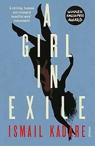 Girl in Exile
