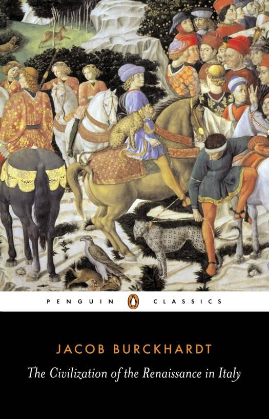 jacob burckhardt la civilisation de la renaissance en italie pdf