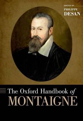 Oxford Handbook of Montaigne