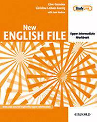 New English File: Upper-Intermediate: Workbook
