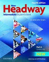 New Headway: Intermediate B1: Student's Book A