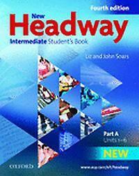 New Headway: Intermediate B1: Student's Book A