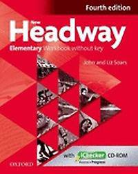 New Headway: Elementary A1 - A2: Workbook + iChecker without Key