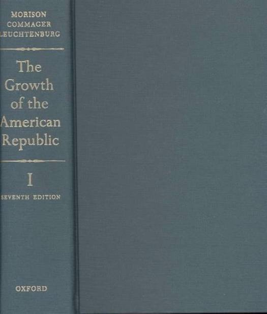 Growth of the American Republic