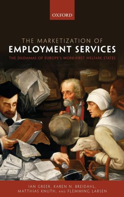 Marketization of Employment Services