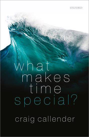 What Makes Time Special?