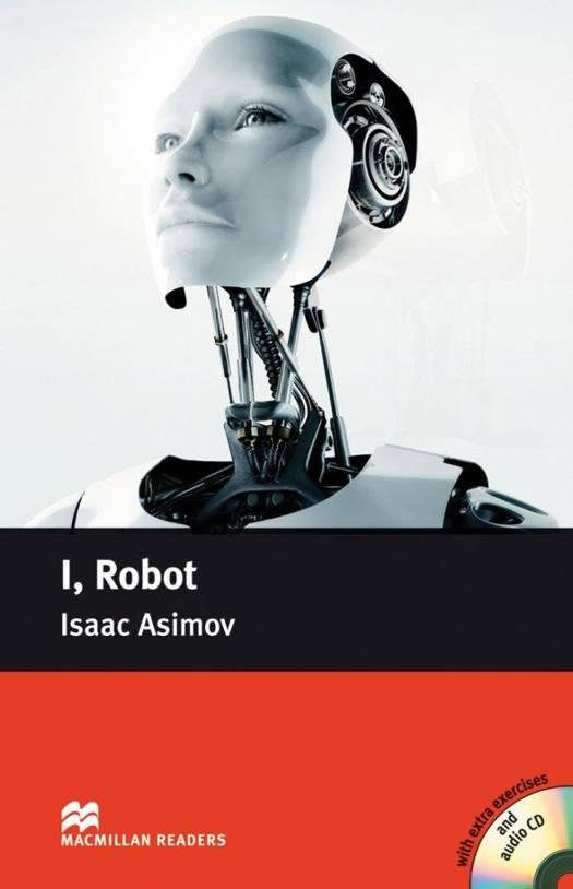 I, Robot Pack
