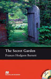 Secret Garden - Pre-Intermediate - Book & CD Pack