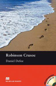 Robinson Crusoe - Book and Audio CD Pacl - Pre Intermediate