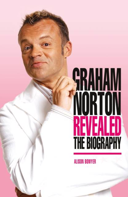 Graham Norton Revealed