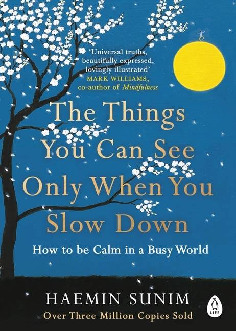 Things You Can See Only When You Slow Down