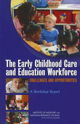 Early Childhood Care and Education Workforce