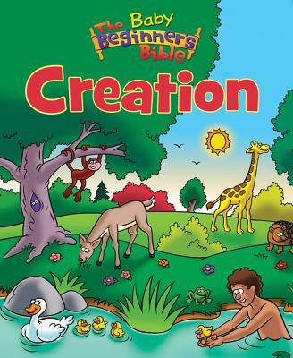 Baby Beginner's Bible: Creation