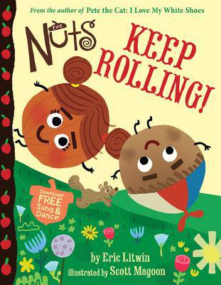 Nuts: Keep Rolling!