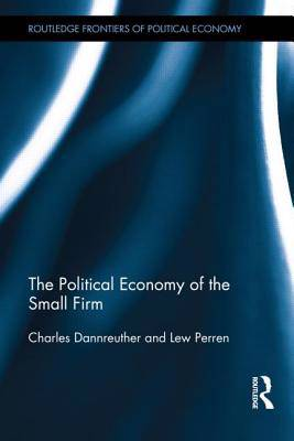 Political Economy of the Small Firm
