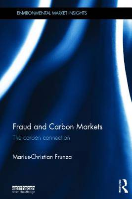 Fraud and Carbon Markets